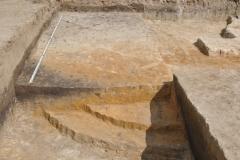 Grodzisko Dolne nadzór archeologiczny