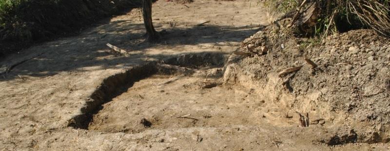 Badania archeologiczne w Nowym Łupkowie